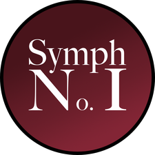 Symphony Number One logo