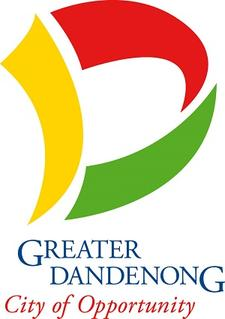 Greater Dandenong's Economic Development Unit logo