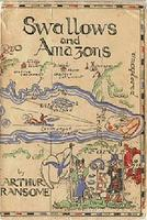 Swallows and Amazons:  Experiential Literature Workshop