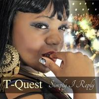 T-Quest logo