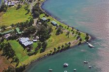 Lake Macquarie City Art Gallery logo