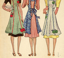 forageSF Ladies Night: Ice Cream Social and Trunk Show
