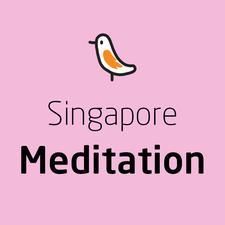 Singapore Meditation logo