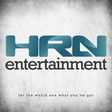 HRN Entertainment logo