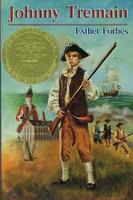 Johnny Tremain:  Experiential Literature Workshop