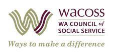 WA Council of Social Service Inc. logo