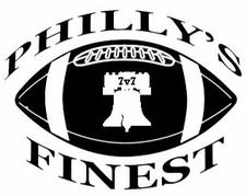 Philly's Finest logo