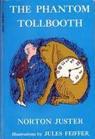 The Phantom Tollbooth:  Experiential Literature...
