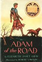 Adam of the Road:  Experiential Literature Workshop