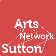 Arts Network Sutton  logo