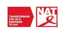 NAT (National AIDS Trust) logo