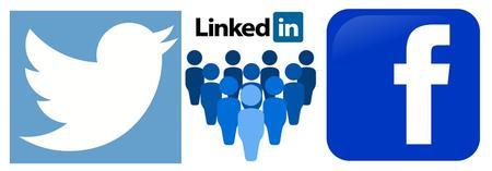 Using Social Media for Job Search - FREE