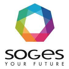 SOGES logo