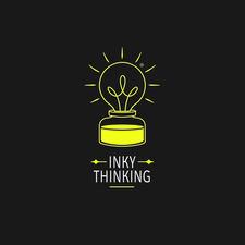 Inky Thinking logo