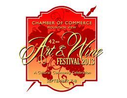 42nd Annual Mountain View Art & Wine Volunteer Sign-Up