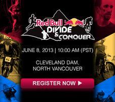 Red Bull Divide & Conquer
