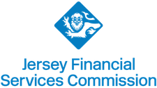 Jersey Financial Services Commission logo