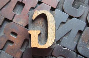 Dabble SF - Quick Letterpress Basics