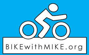 BikeWithMike.org Mall Fair