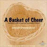 A Basket of Cheer Project