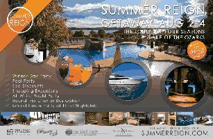 Summer Reign 2013 (Lake of the Ozarks) - KC (2 HOURS...