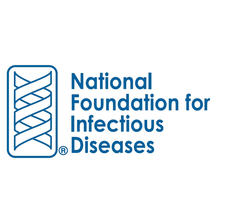 National Foundation for Infectious Diseases logo