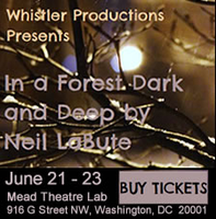 In a Forest Dark and Deep by Neil LaBute