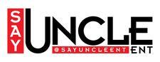 Say Uncle Entertainment • #MMT  logo