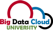 Big Data Cloud University logo