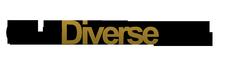Our Diverse PR logo