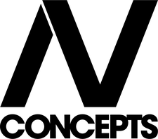 NV Concepts logo