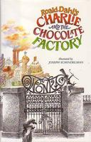 Charlie and the Chocolate Factory:  Experiential Literature...