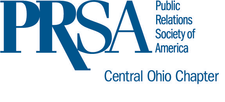 PRSA Central Ohio logo
