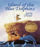 Island of the Blue Dolphins:  Experiential Literature Workshop