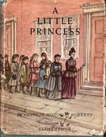 A Little Princess:  Experiential Literature Workshop