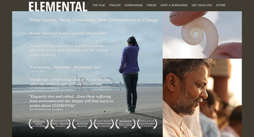 Elemental Film screening and Discussion Evening -...