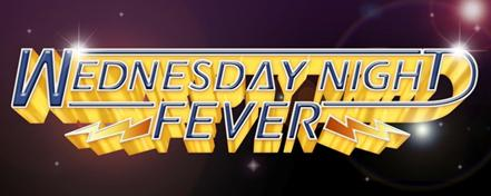 ABC1's Wednesday Night Fever Studio Records