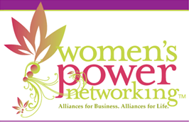 Women's Power Lunch - June 20, 2013
