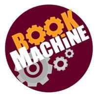 BookMachine Barcelona with Arantxa Mellado