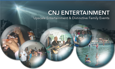 CNJ Entertainment logo