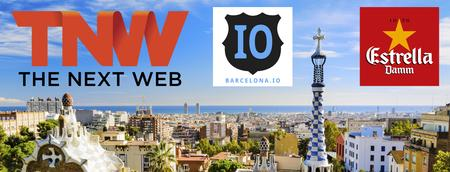 TNW @ Barcelona - in partnership with Barcelona.IO and...