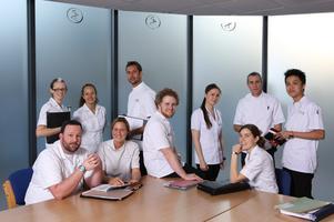 British School of Osteopathy Open Day