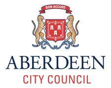 Aberdeen City Council - Education and Children's Services logo
