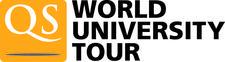 QS World University Tour logo