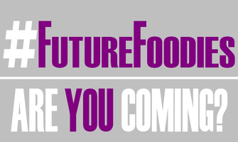#FutureFoodies: Independent food & drink fair