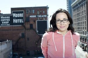 An Evening with Janeane Garofalo June 27-29 (Special...