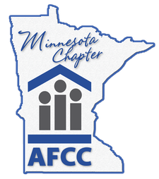 Association of Family & Conciliation Courts: Minnesota Chapter logo