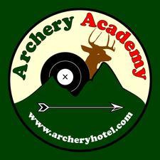 ArcheryAcademy.de (Archeryhotel.com) logo