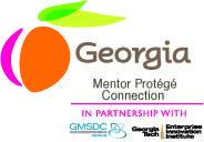 Georgia Mentor Protege Connection logo