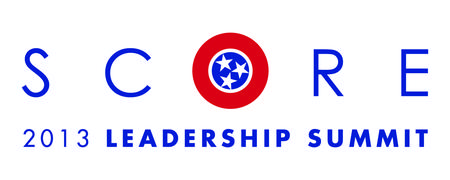 Leading Tennessee to the Top: 2013 Leadership Summit